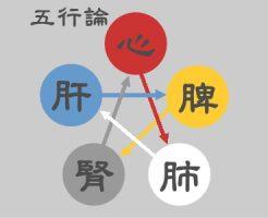 日本漢方と中医学「漢方周期療法」