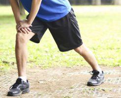 変形性膝関節症(ひざ痛)改善の実例(1)