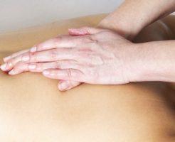 頚椎症(首の痛み)と頚部脊柱管狭窄症改善の実例(1)