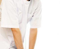 坐骨神経痛の原因と概要