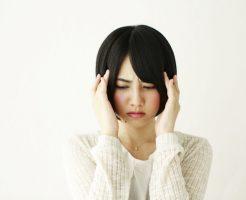 緊張型頭痛の原因と治療方法